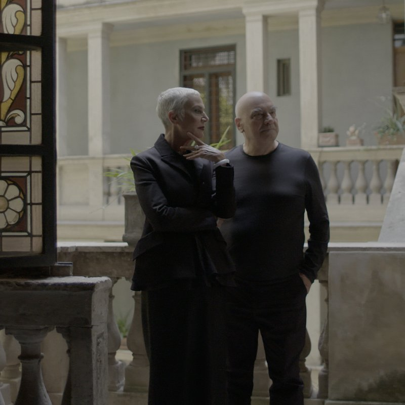 Massimiliano and Doriana Fuksas.jpg