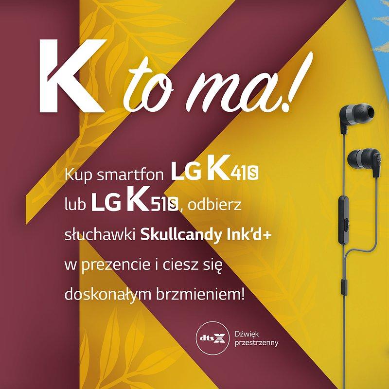LG K41S lub K51S ze słuchawkami.jpg