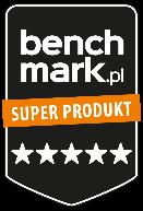"""Nagroda """"Super Produkt"""" portalu Benchmark.pl dla LG OLED 55CX"""