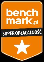 "Nagroda ""Super Opłacalność"" portalu Benchmark.pl dla LG OLED 55CX"