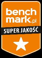 "Nagroda ""Super Jakość"" portalu Benchmark.pl dla LG OLED 55CX"
