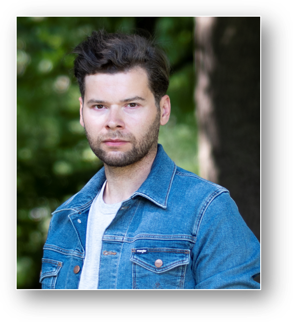 Marcin Skalski - Senior Sales Manager w grupie LTTM