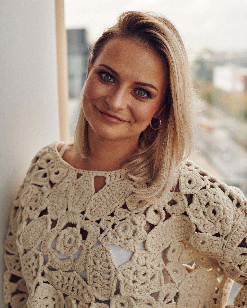 Magdalena Talma - Sales Director w grupie LTTM / fotograf: Marcin Klaban