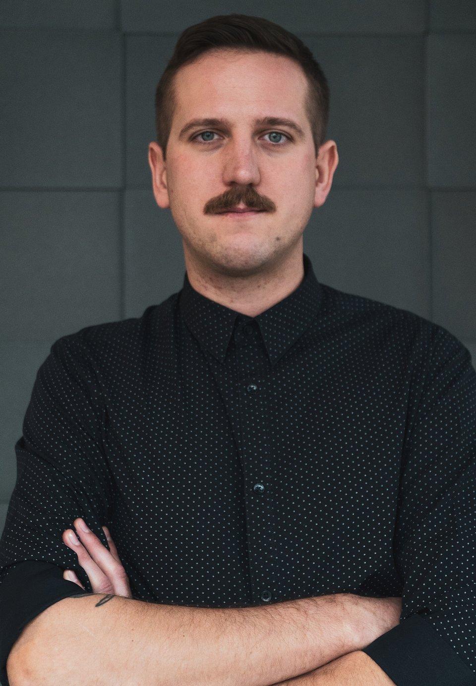 Krzysztof Żukowski - Account Manager w grupie LTTM