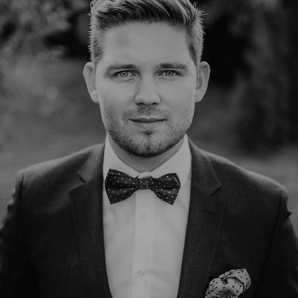 Jacek Bogdanowicz - Product Manager w Gameset