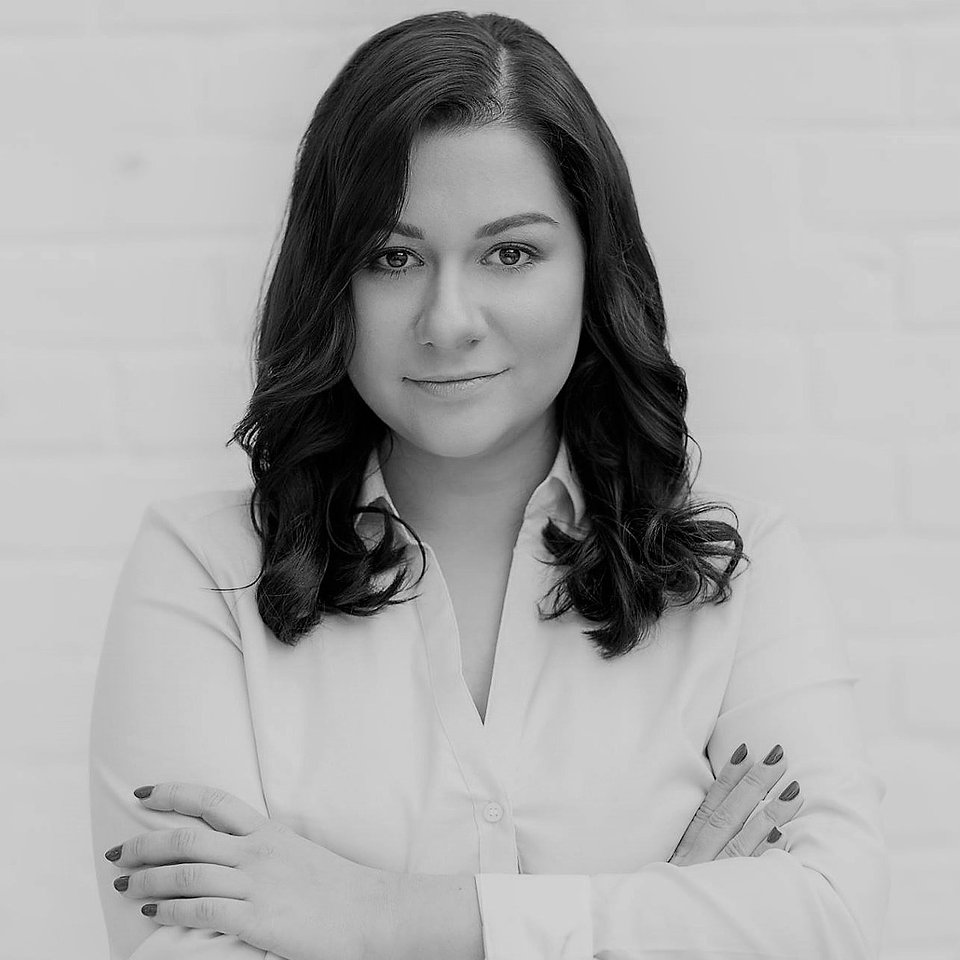 Karolina Kałużyńska - PR Manager w Gameset