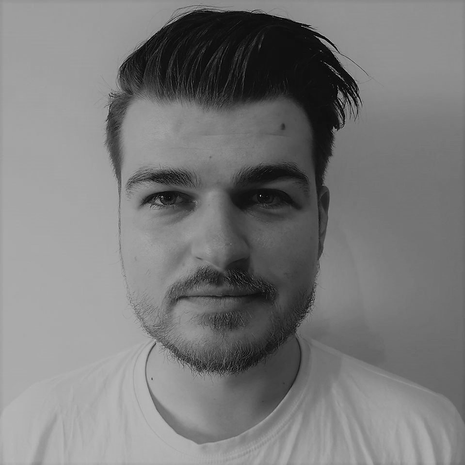 Bartosz Semegin - Junior Project Manager w Gameset