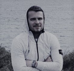 Konrad Korzeniowski, Sales Manager, Gameset