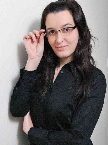 Sylwia Kowalska-Haupka - dyrektor finansowy grupy LTTM (LifeTube, TalentMedia, Gameset)