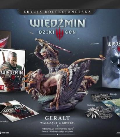 edycja kolekcjonerska Wiedźmin 3.jpeg