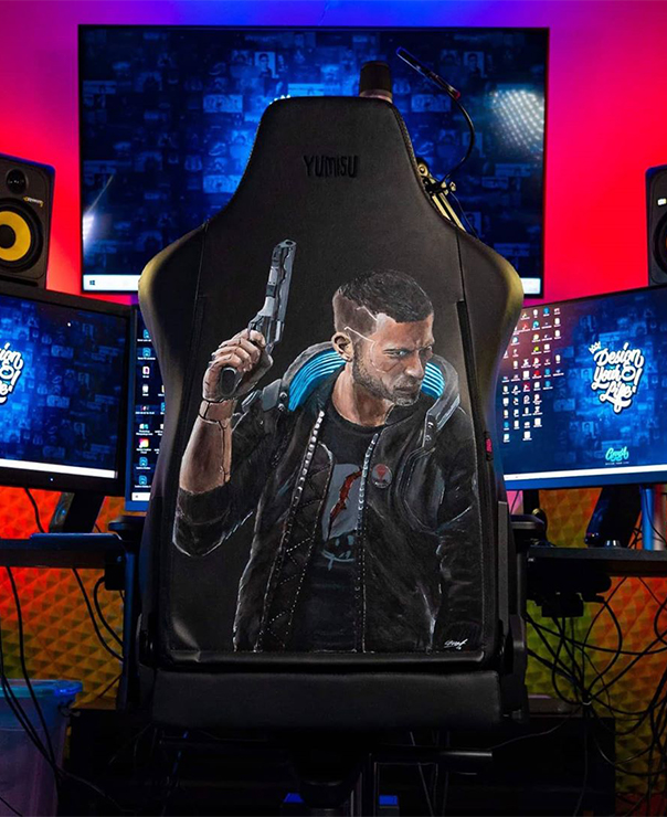 fotel Cyberpunk 2077 PRO-GAMER.jpeg