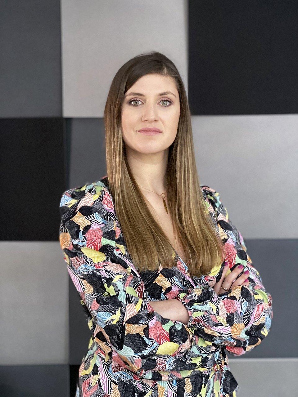 Martyna Adamus - Talents Management Director w LifeTube (grupa LTTM)