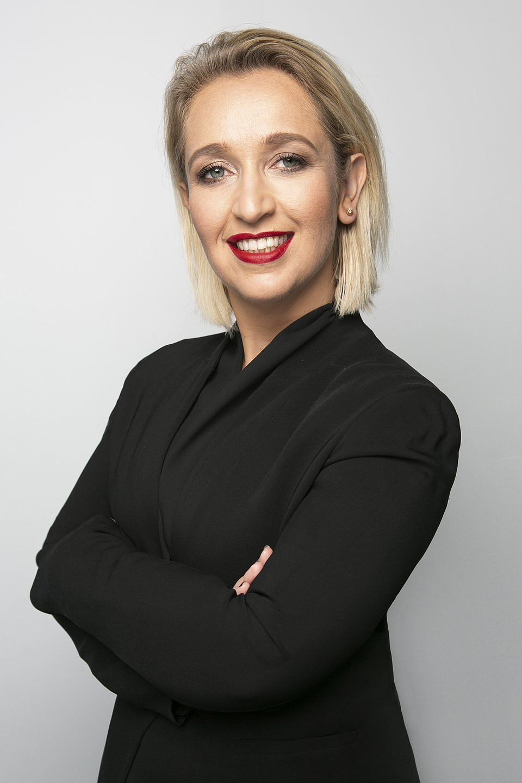 Lidija Vukić, Członek Zarządu grupy LTTM (LifeTube, TalentMedia, Gameset)
