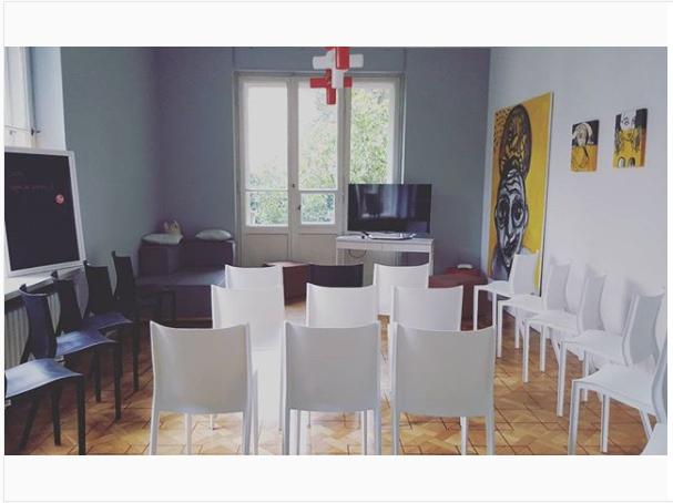 Biuro Prowly w Warszawie.