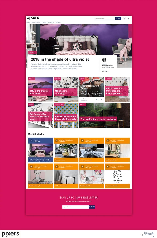 Strona główna Brand Journala Pixers