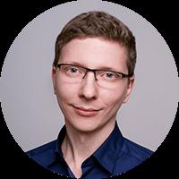Marcin Wojtczak<br>