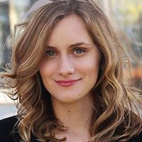 Magda Wosińska, Content Marketing Specialist & Editor