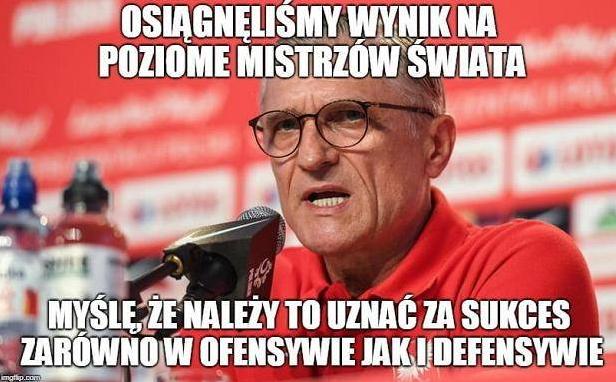 Jeden z memów po Mistrzostwach Świata w Rosji (źródło - imgtip.com)