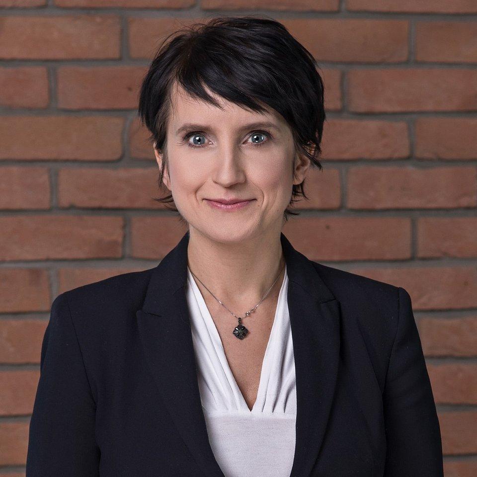 Prof. Monika Namysłowska, WPiA UŁ