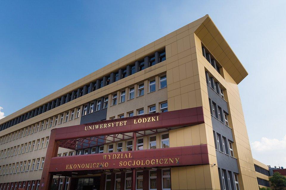 Wydział Ekonomiczno-Socjologiczny UŁ jest partnerem międzynarodowego projektu CONCISE (fot. M. Andrzejewski, UŁ)