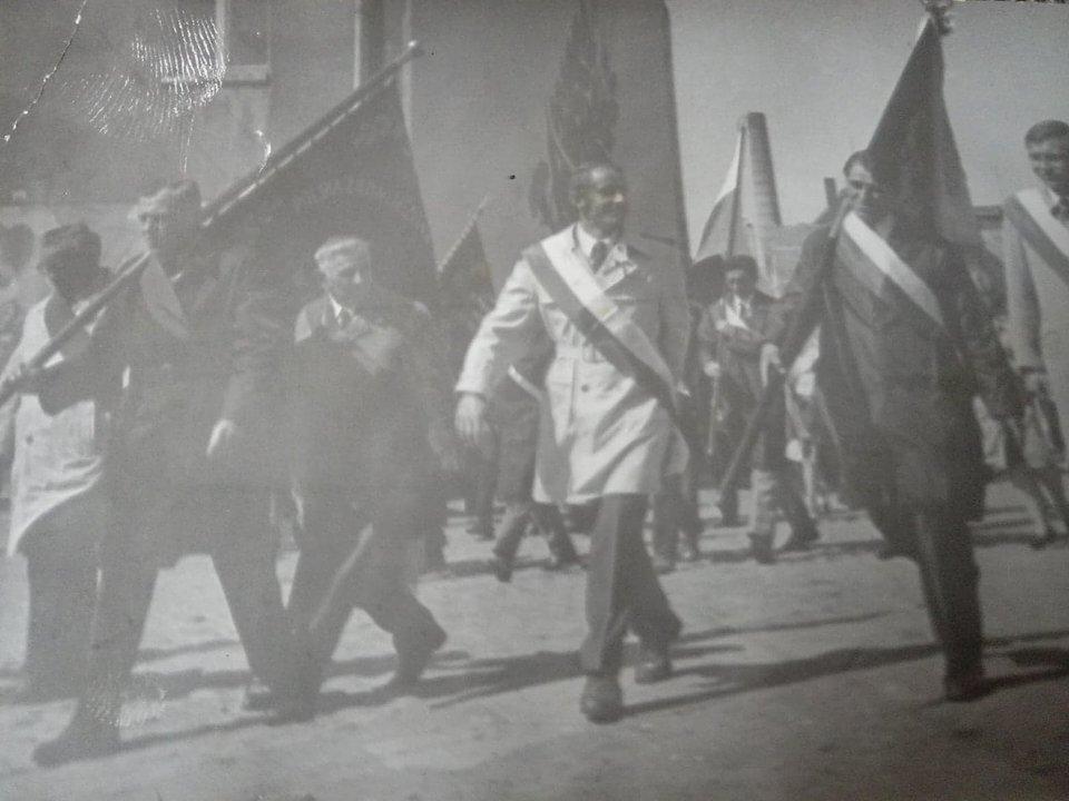 fot. arch prywatne dra Wojciecha Marciniaka