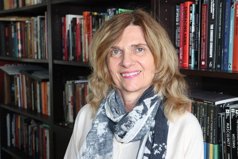 dr E. Ostrowska (fot. źródło prywatne)