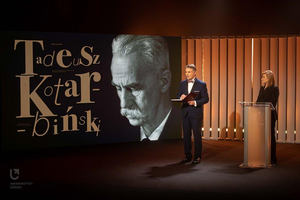 VI gala wręczenia Nagrody im. Prof. Tadeusza Kotarbińskiego