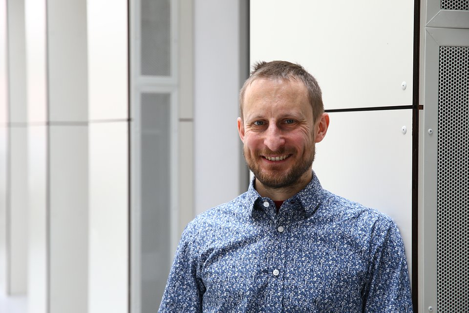 Prof. Jakub Kronenberg, fot. Fundacja Sendzimira