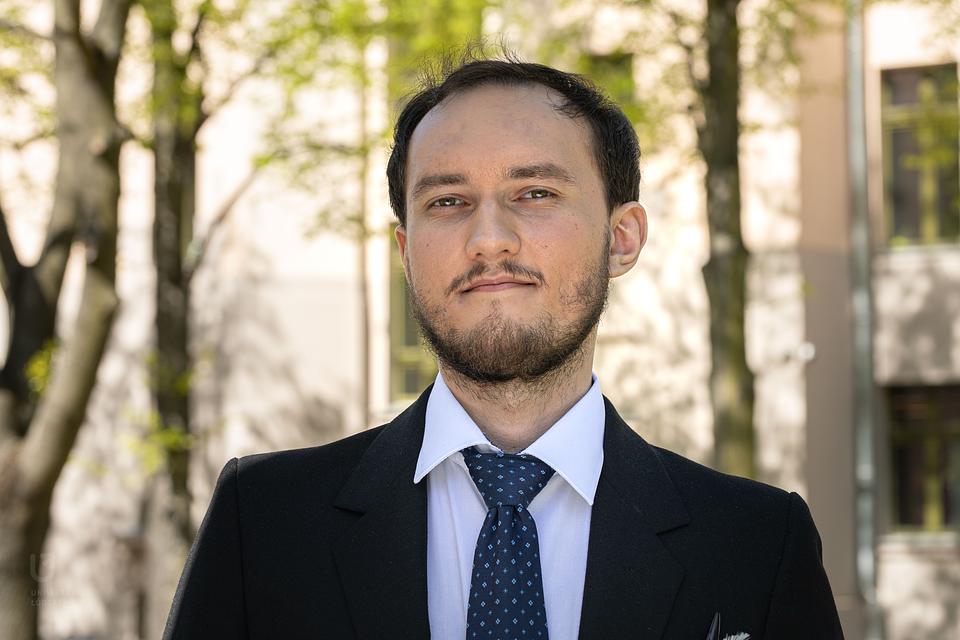 fot. Maciej Andrzejewski, Centrum Promocji UŁ
