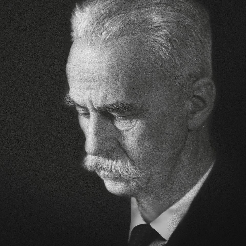 prof. Tadeusz Kotarbiński