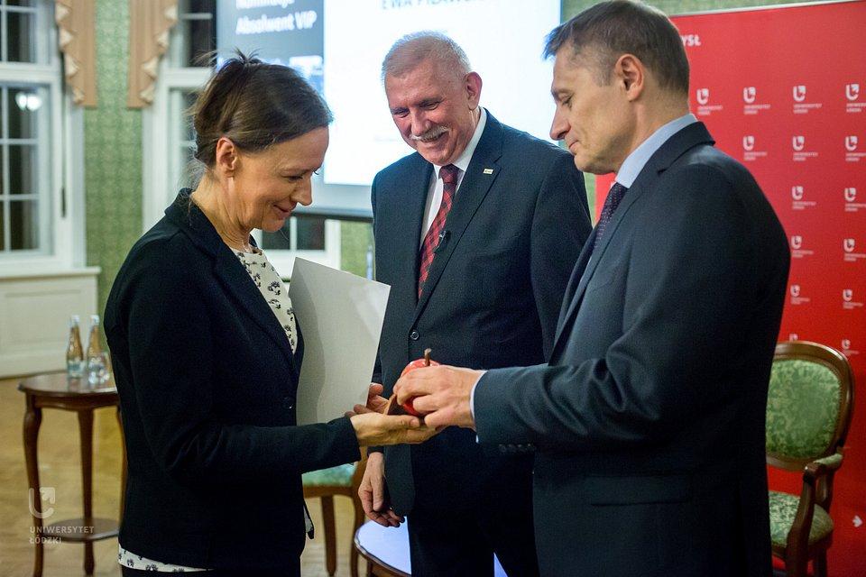 Absolwenci VIP UŁ swoje błyskotliwe kariery realizują w Łodzi, w innych miastach lub nawet w innych krajach. Ze wszystkich jesteśmy tak samo dumni!
