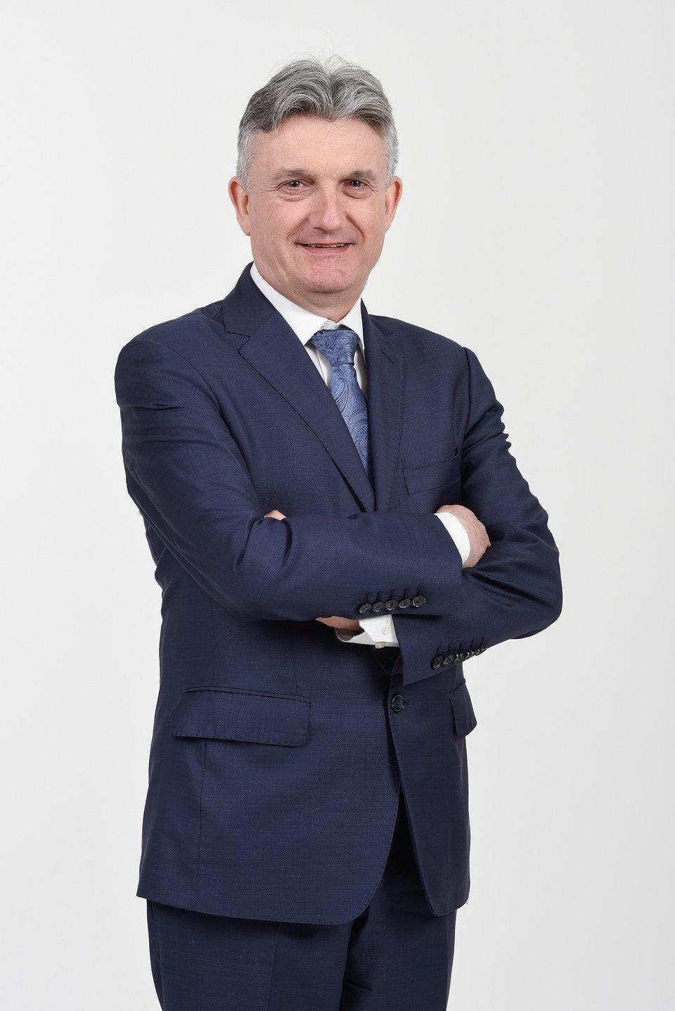 Piotr Rusinek