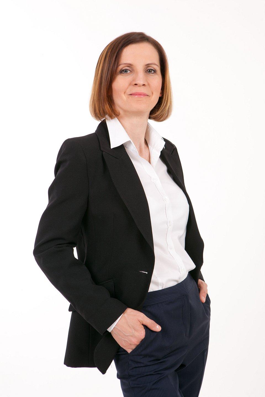 Anna Pływacz