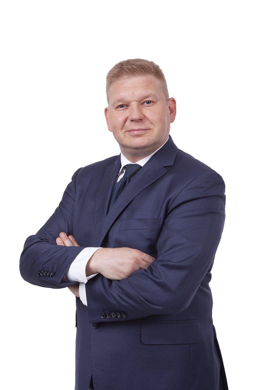 Robert Pawłowski