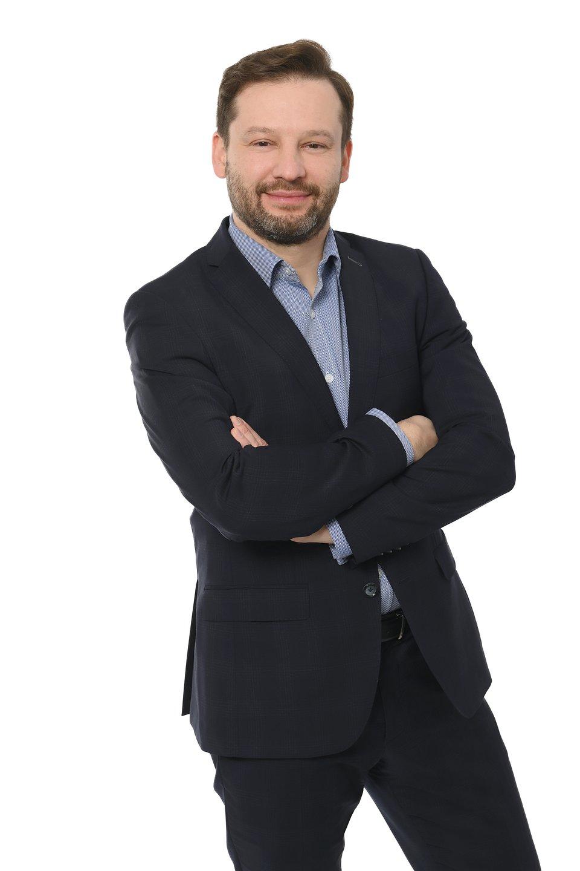 Mikołaj Laskowski