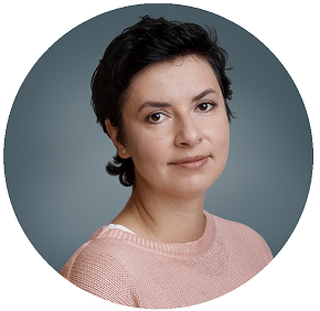 Sylwia Sosnowska, Pracuj.pl