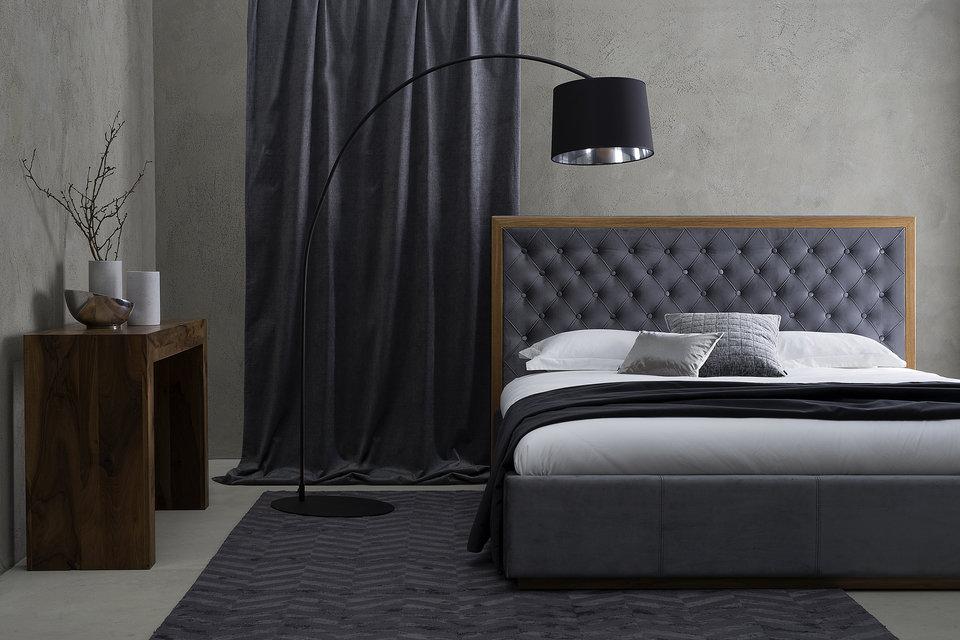 Almidecor.com_łóżko Madison, lampa podłogowa Boog.jpg