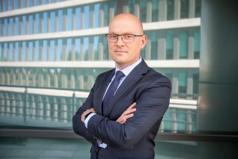 Artur Białkowski, Dyrektor Zarządzający ds. Usług Biznesowych, Członek Zarządu Medicover sp. z o.o.