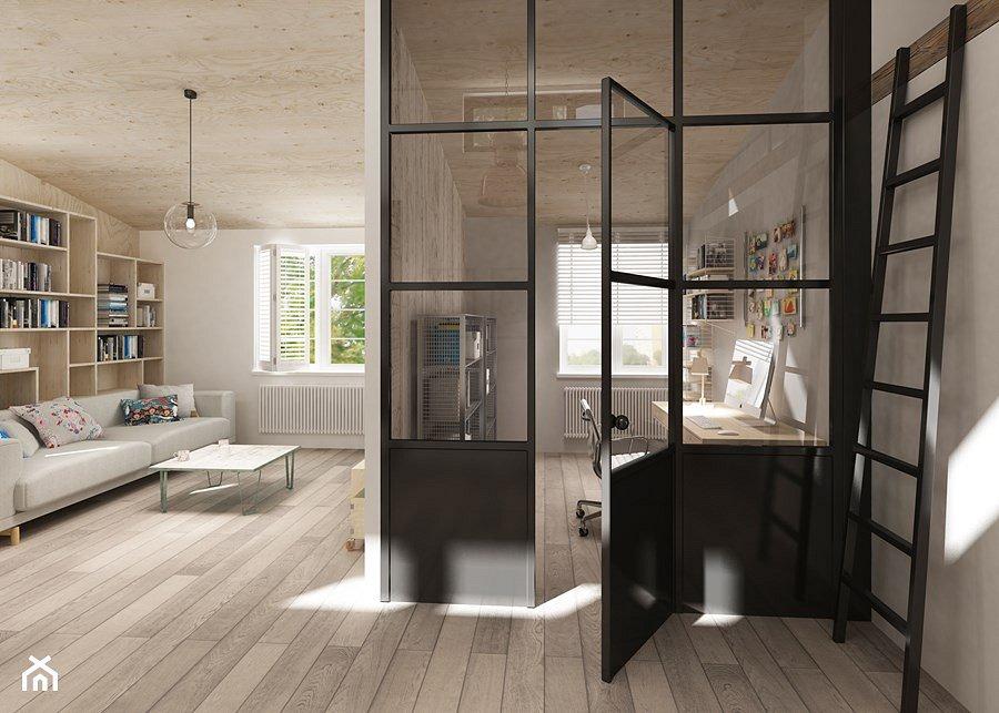 Projekt: Krystyna Regulska Architektura Wnętrz