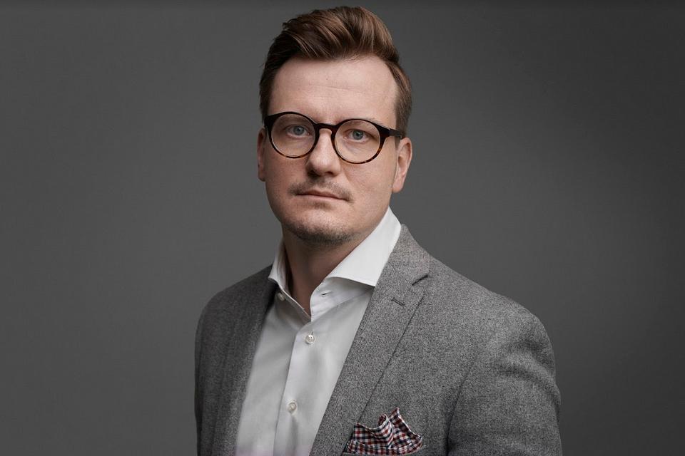 Maciej Balsewicz, prezes bValue
