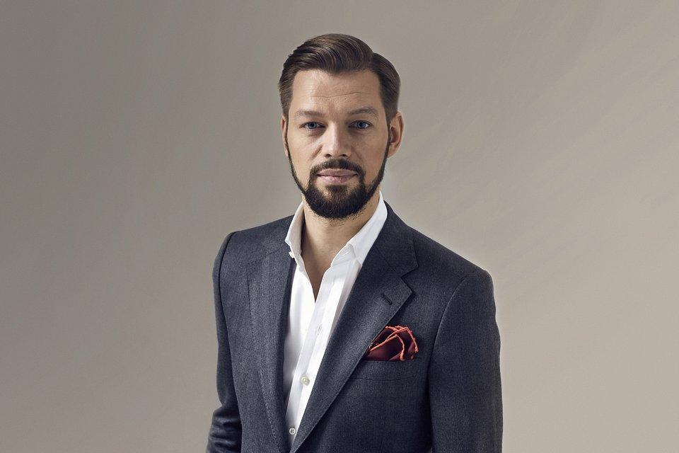 Michał Pawlik, prezes SMEO.