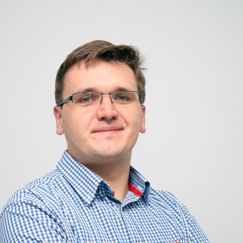 Jarosław Rzepecki, Coders Lab.jpg
