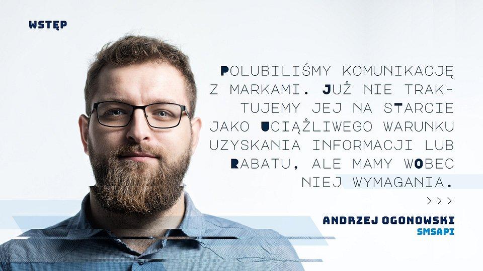 """Źródło: Raport """"Komunikacja Marki - Oczekiwania Konsumenta"""""""