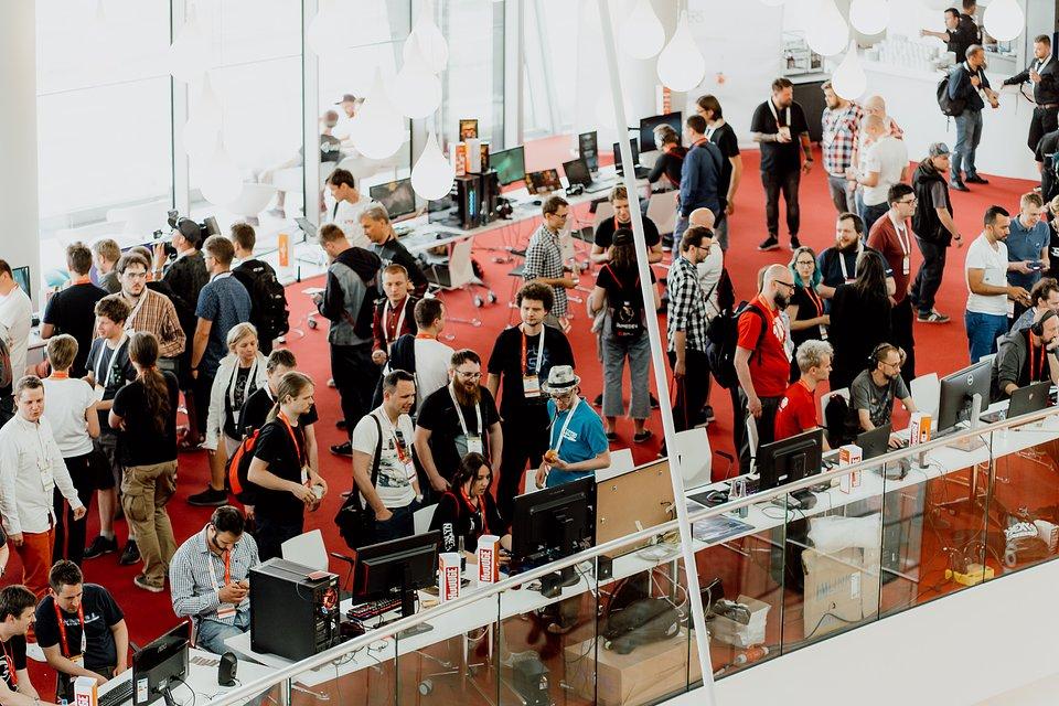 Indie Showcase, Digital Dragons 2019