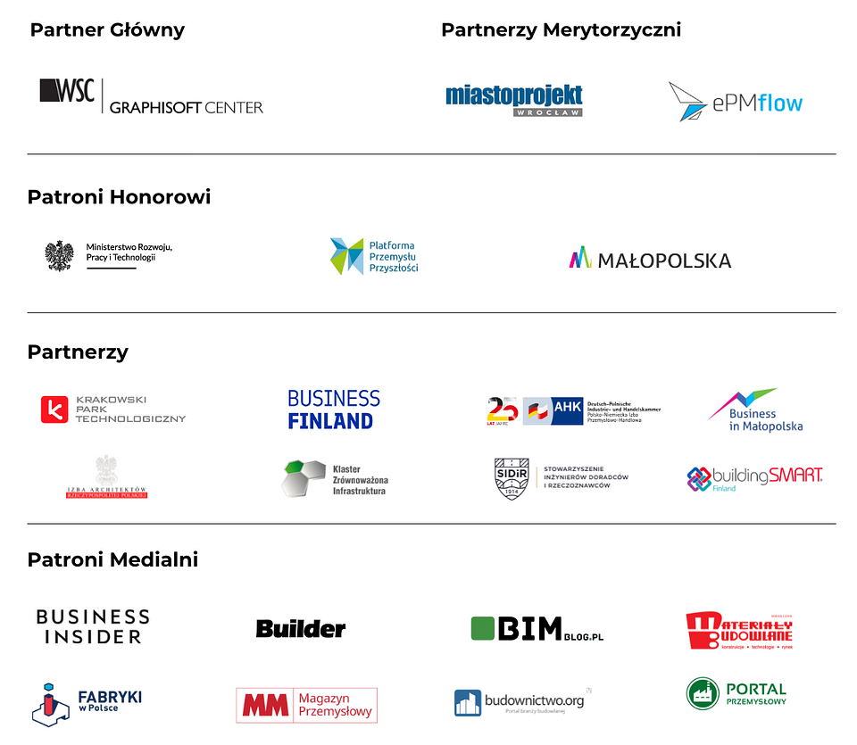 Partnerzy BIM4industry 2021.png