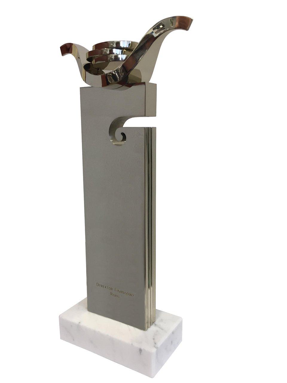 Statuetka Konkursu