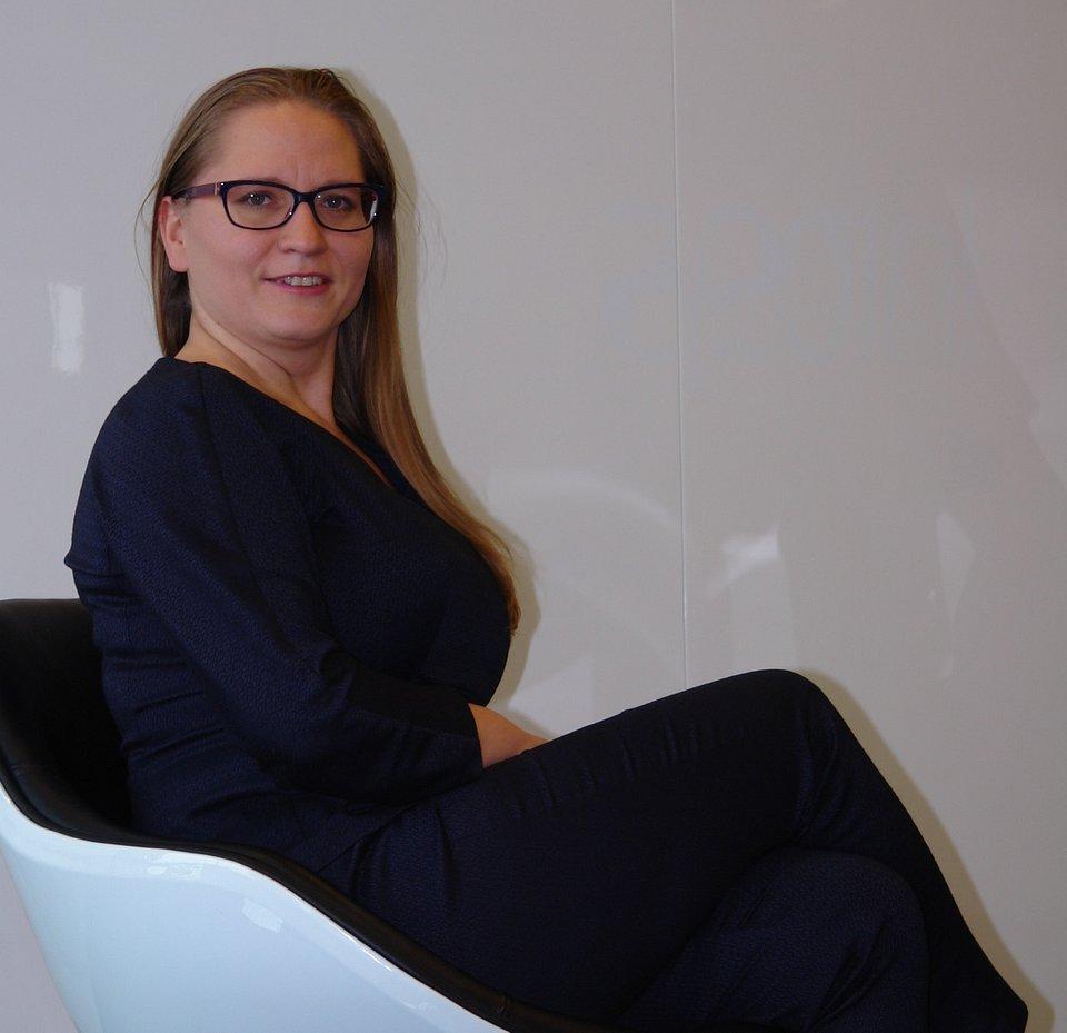 Magdalena Kierste ACCA