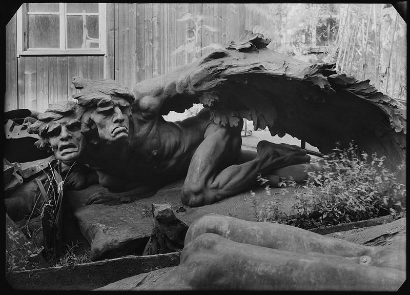 Topografia ruin. Praga 1945_fot. Josef Sudek_2 małe.jpg