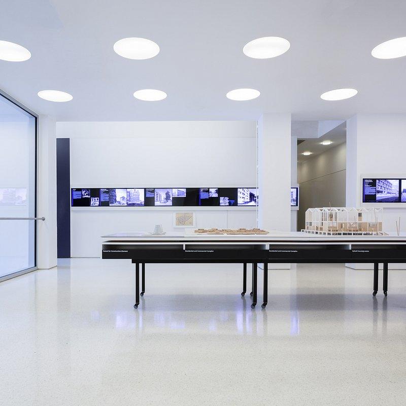 Dokumentacja nowojorskiej wystawy Patchwork The Architecture of Jadwiga Grabowska-Hawrylak, fot. Anna Morgowicz  (3).jpg
