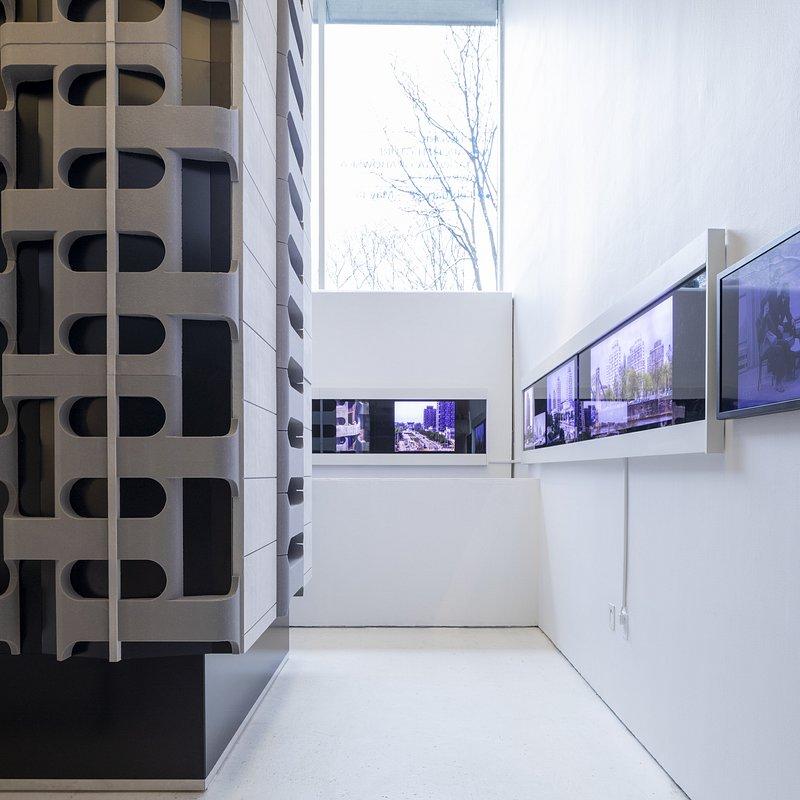 Dokumentacja nowojorskiej wystawy Patchwork The Architecture of Jadwiga Grabowska-Hawrylak, fot. Anna Morgowicz  (5).jpg